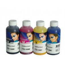 400ml InkTec SubliNova Smart Encre de Sublimation pour  Epson WorkForce WF-7210DTW   WF-7710DWF  WF-7715DWF  WF-7720DTWF