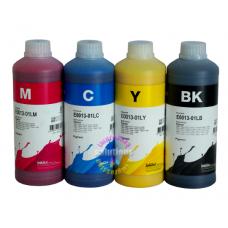 4 Litres InkTec Encre pigmentée pour Epson imprimantes
