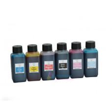 Compatible recharge encre pour Epson imprimante 6 couleurs