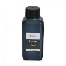 100ml Noir Compatible recharge encre pigmentée pour Epson