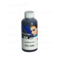 100ml Noir InkTec SubliNova Smart Encre de Sublimation